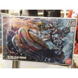 Mobile Suit Gundam Thunderbolt Ver. RX-78AL Atlas Gundam 0215634-2300   GunPLa 1/144 Bandai Scatola Di Montaggio