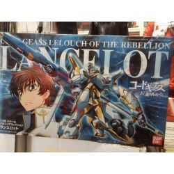 Code Geass Lelouch of the Rebellion LANCELOT 0148836-20000   Scala 1/35 Bandai Scatola Di Montaggio