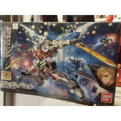 Gundam Bael 0214479-1400   GunPLa 1/144 Bandai Scatola Di Montaggio