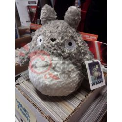 Figure Fluffy Big Totoro 22 cm peluche     Studio Ghibli Sun Arrow Plush