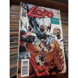 Lobo (serie di 37) 35    Play Press Vintage