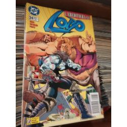 Lobo (serie di 37) 34    Play Press Vintage