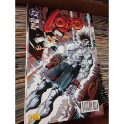 Lobo (serie di 37) 33    Play Press Vintage