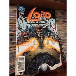 Lobo (serie di 37) 32    Play Press Vintage