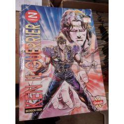 Ken il guerriero 6   Z compact Granata press Giapponesi