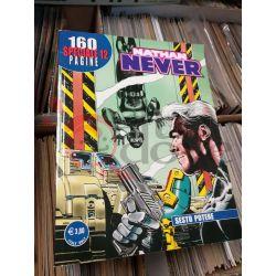 Nathan Never Speciale 12    Sergio Bonelli Editore Vintage