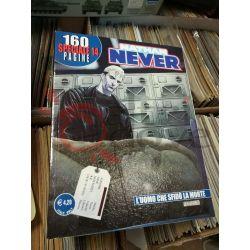 Nathan Never Speciale 14    Sergio Bonelli Editore Vintage