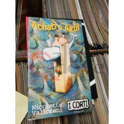 Achab e Azùl 14 VALLORANI Nicoletta  I Corti Edizioni EL Avventura