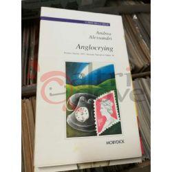 Anglocrying 70 ALESSANDRI Andrea  I libri dello Zelig Mobydick Romanzo