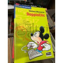 DoppioClic 9 MASSARON Stefano  Disney Avventura The Walt Disney Company Italia S.p.A. Avventura