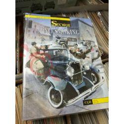 le Storie 4    Sergio Bonelli Editore Italiani