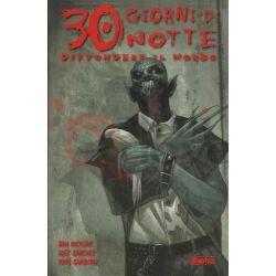 30 Giorni Di Notte: Diffondere Il Morbo 20  SANCHEZ Alex. SANDOVAL Tony Frenzy Book Magic Press Americani