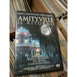 Amityville il Ritorno     Mhe Ideal Ent. DVD