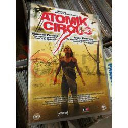 Atomik Circus  POIRAUD Therry, POIRAUD Didier   Millennium Storm DVD