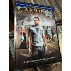 Carriers – Contagio letale Extended Cut  Pastor Alex, PASTOR David  Paramount Stars Paramount DVD