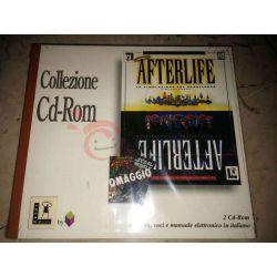 Afterlife    Cto - Bianca Lucasarts DOS Retrogame