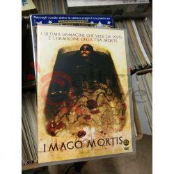 Imago Mortis  BESSONI Stefano   Medusa Home Entertainment DVD