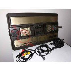 Console retro con MOD video composito per TV recenti    Intellivision Mattel Tech