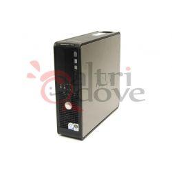 PC Optiplex 760 ricondizionato 4GB ram Core 2 DUO – CHIEDERE x OPZIONI     DELL Tech