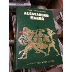 Alessandro    I Grandi della Storia  1 Mondadori Saggio