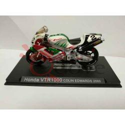 Honda VTR1000 Colin Edwards 2000    Grandi Moto da Competizione DeAgostini Vintage