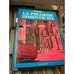 La piramide dimenticata  Wininger   L'isola trovata Francesi