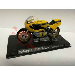 Yamaha YZR500 Kenny Roberts 1979    Grandi Moto da Competizione DeAgostini Vintage