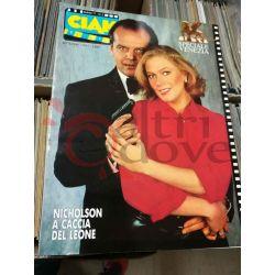 Ciak si gira 1985 Anno 1 n.5   settembre Visibilia Editore Vintage
