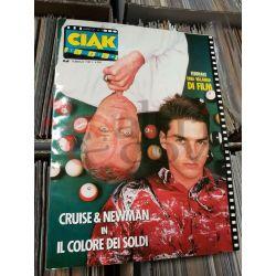 Ciak si gira 1987 Anno 3 n.2   febbraio Visibilia Editore Vintage