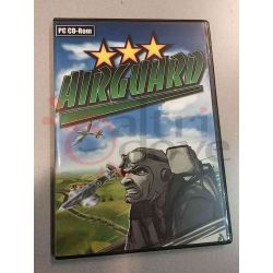 Airguard     Windows PC Videogame