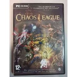 Chaos League     Cyanide PC Videogame