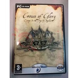 Crown Of Glory     Black Bean PC Videogame