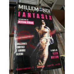 Fantasex Estate 1998   Urania Millemondi Mondadori Fantascienza