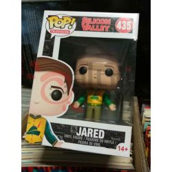 Sawyer James Ford 416   POP Television Funko Action Figure