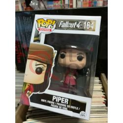 Piper 164   POP Games Funko Action Figure