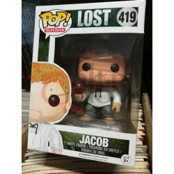 Jacob 419   POP Television Funko Action Figure