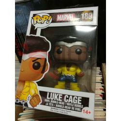 Luke Cage 189   POP Marvel Funko Action Figure