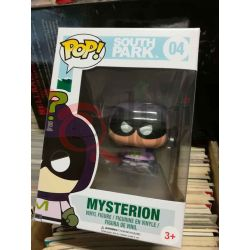 Mysterion 4   POP Funko Action Figure