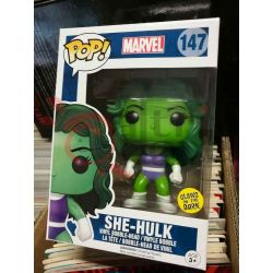 She-Hulk 147   POP Marvel Funko Action Figure