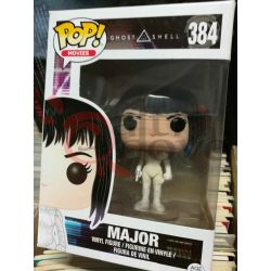 Major 384   POP Movies Funko Action Figure
