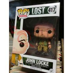John Locke 417   POP Television Funko Action Figure