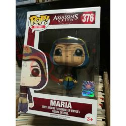 Maria 376   POP Movies Funko Action Figure