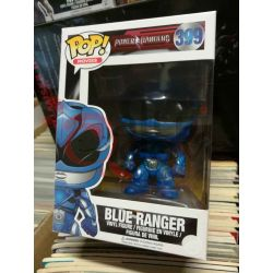 Blue Ranger 399   POP Movies Funko Action Figure