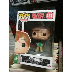 Richard 431   POP Television Funko Action Figure