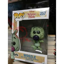 Woozle 257   POP Funko Action Figure