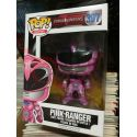 Pink Ranger 397   POP Movies Funko Action Figure