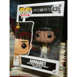 Ahmanet 435   POP Movies Funko Action Figure