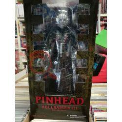 Pinhead statua h. cm.30    Hellraiser Mezco Toyz Action Figure