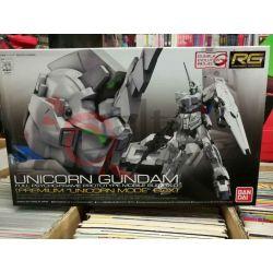 Unicorn Gundam Full Psycho-Frame Prototype Mobile Suit Rx-o 0220714-3800   GunPLa 1/144 Bandai Scatola Di Montaggio