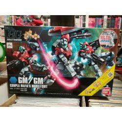 GM/GM Gunpla Mafia's Mobile Suit 0219549-1600   GunPLa 1/144 Bandai Scatola Di Montaggio